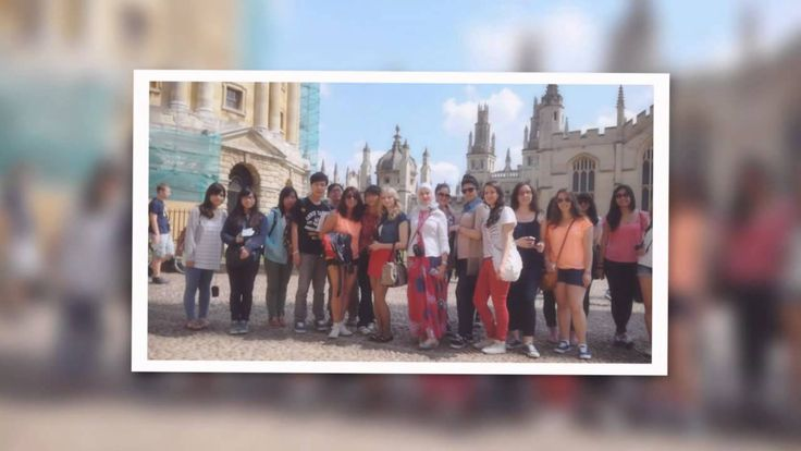 visit Oxford international student tour university Oxford tour bicycle t...