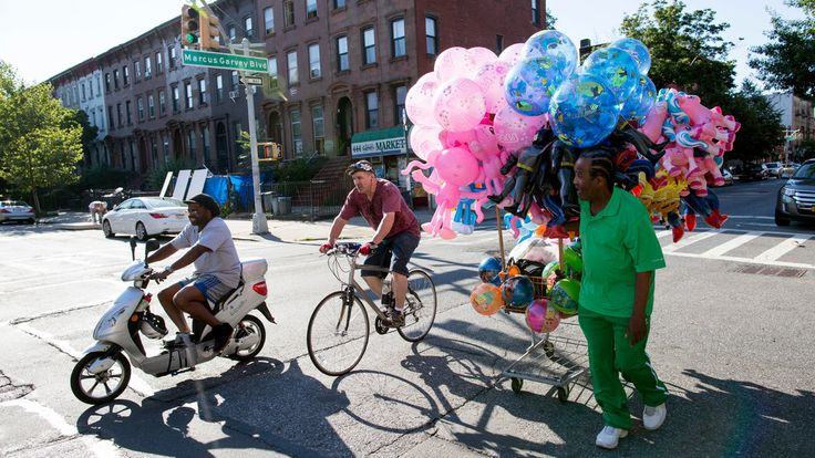 Bedford-Stuyvesant: Diverse and Changing - NYTimes.com