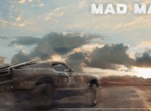 Here's The Mad Max Game Trailer All Shiny And Chrome!