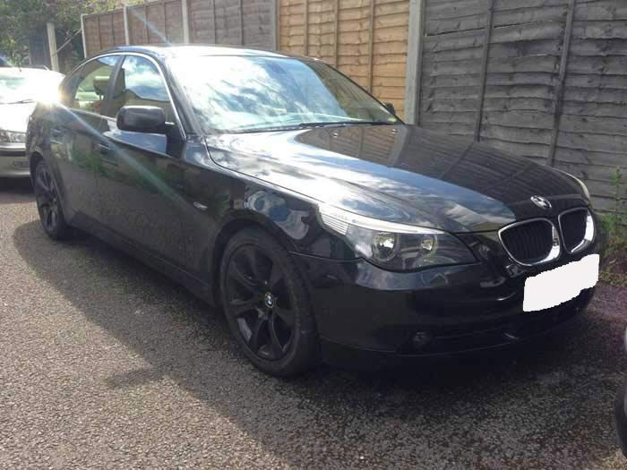 Exellent result achived, recently #remmaped  #BMW #525d from 177bhp to 211bhp and now has a massive 450nm of #torque