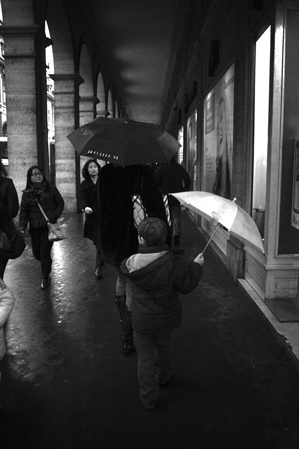 Rue Rivoli, Paris, France - © Ashley Porciuncula