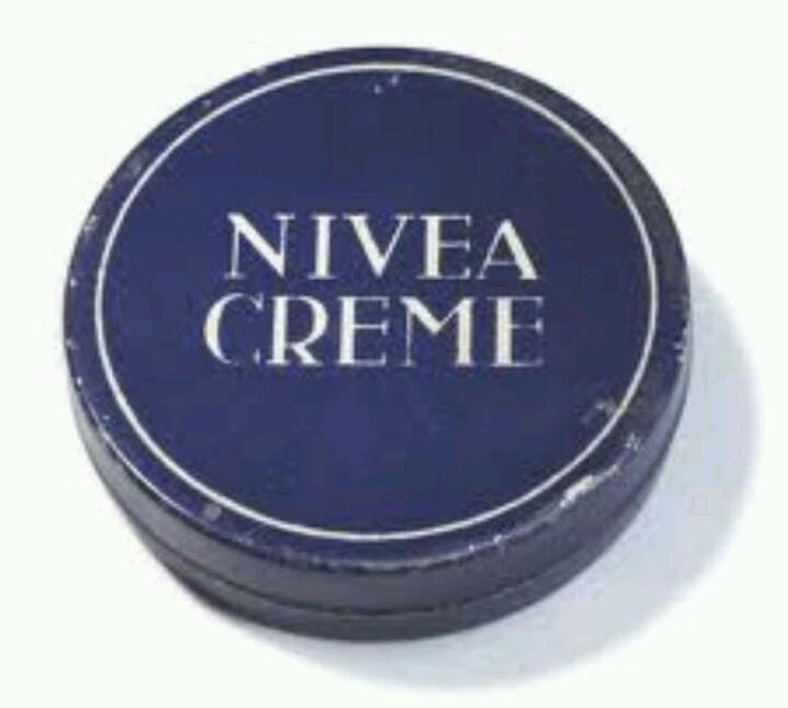 My Mom Always Used This - Nivea