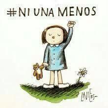 #NIUNAMENOS