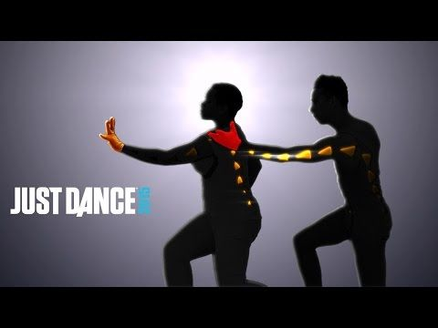 ▶ Rihanna - Diamonds - Seated Dance | Just Dance 2015 | Preview | Gameplay [FR] - YouTube