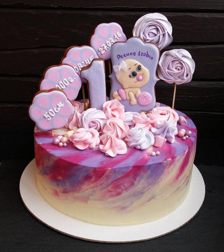 96 отметок «Нравится», 3 комментариев — Торты в Туле (@sweet_life_sladkoejki_tula) в Instagram: «И снова пупсик от @alena.boronina на моем торте) пупсик просто великолепный, торт старалась.…»