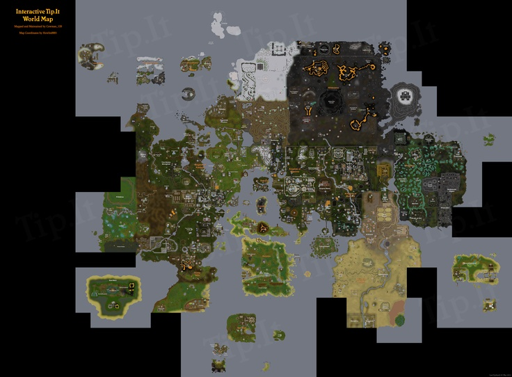 Runescape 2007 PowerLeveling Safe, Old School RS Power ...