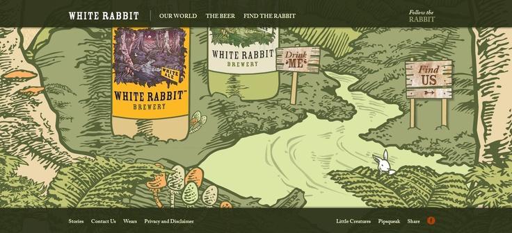 www.whiterabbitbeer.com