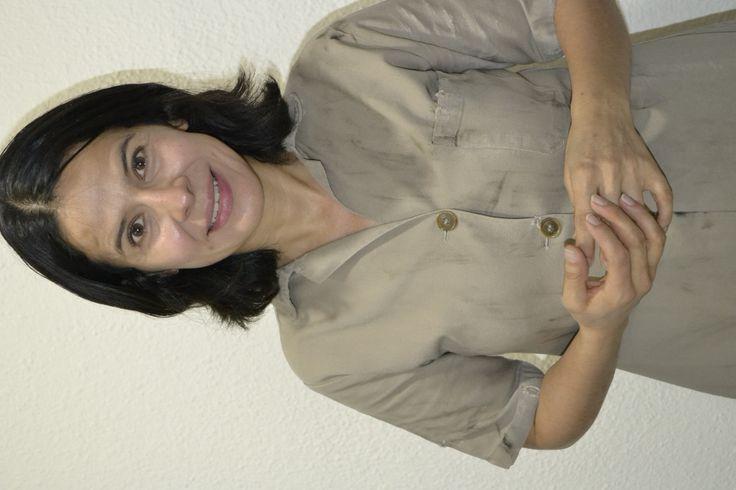 Arcelia Ramírez se incorporó esta semana a la telenovela Un camino hacia el destino, con el personaje de Maribel Mendoza, una reclusa que se convertirá en la amiga de Fernanda (Paulina Goto), en la nueva y compleja etapa que vive el personaje central de esta historia.