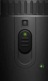 Super-Bright LED Flashlight – képernyőkép indexképe