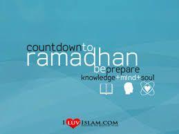 Marhaban ya #ramadhan