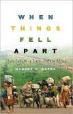 When Things Fell Apart: State Failure in Late-Century Africa