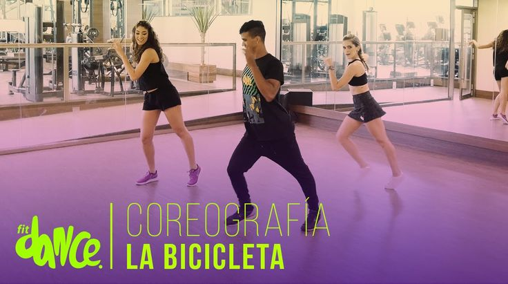"""La Bicicleta – Shakira ft. Carlos Vives – Coreografía – FitDance Life Pincha en  """"Mostrar más"""" y sigue nuestros instructores en las redes sociales Pincha en el link abajo e suscríbete en nuestro canal.          Sigue nuestro #BigBoss en Instagram –...  https://www.crazytech.eu.org/la-bicicleta-shakira-ft-carlos-vives-coreografia-fitdance-life/"""
