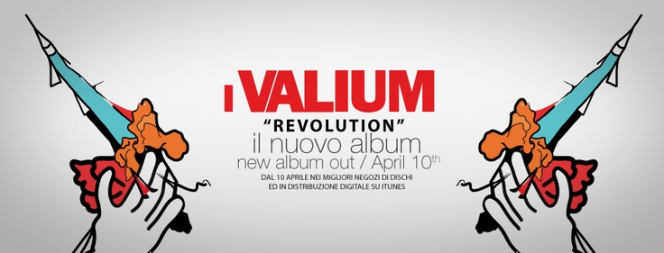 Our New Album OUT - Revolution ! buy it on itunes! https://itunes.apple.com/en/album/revolution/id634853928