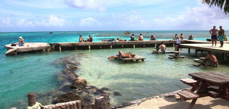 5 Good Places to Live in Belize