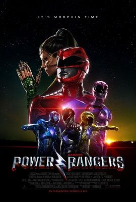 [Movie-Action] Watch Power Rangers Full Mvoie Online 2017 Putlocker