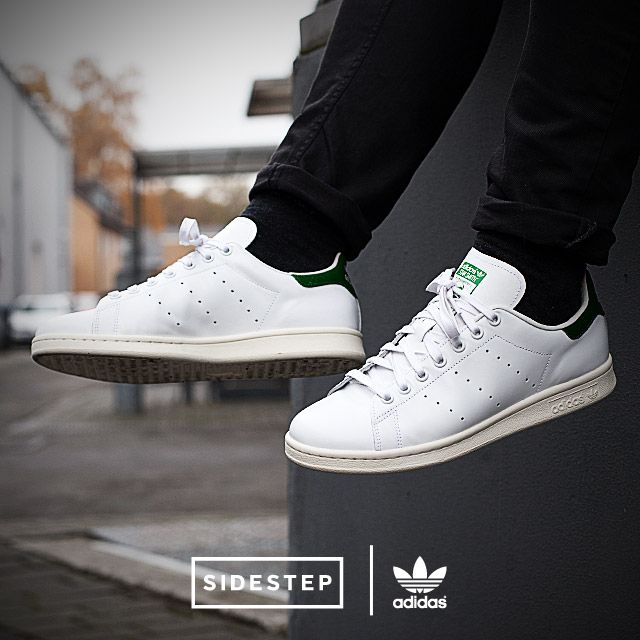 adidas Stan Smith @SIDESTEP