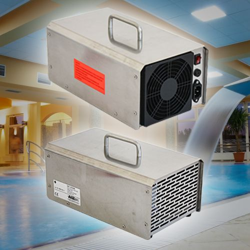 Ozonisator Ozongenerator Ionisator Luftreinigung Desinfektion 7000 mg/h OZ7