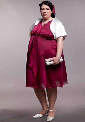 Festliche Mode Große Größen Damen, Festliche Xxl Mode Kleid Kuess Mich Xl Detail, Es Sieht Phantasie, Es Ist Billig, Schöne Farbkombinationen