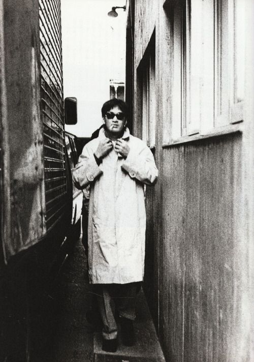 没10年 永遠なる[魂] 松田優作 アサヒグラフ 1999年11月19日特大号 | Tsun-Zaku<擘>