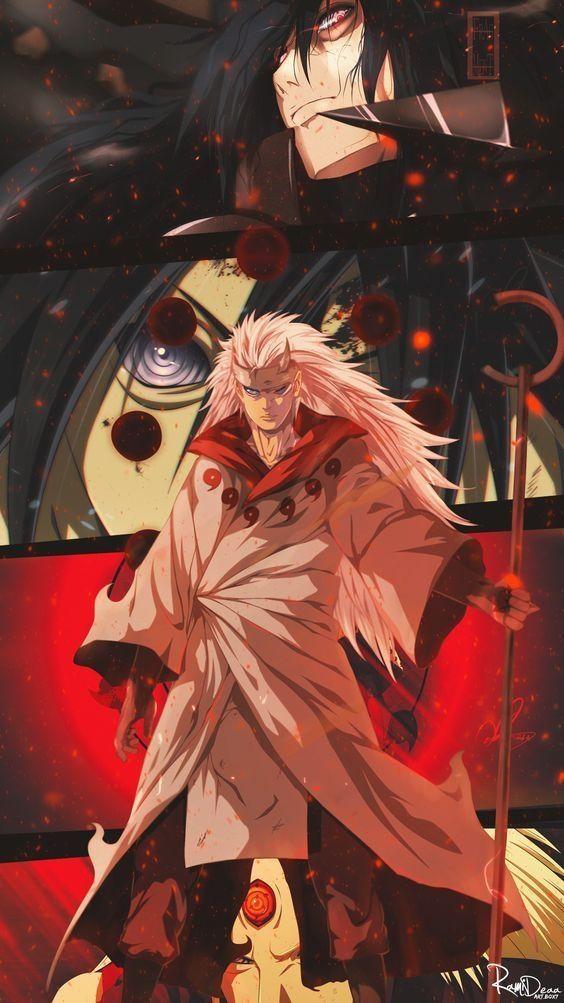 12 cung hoàng đạo là nhân vật nào trong Akatsuki?