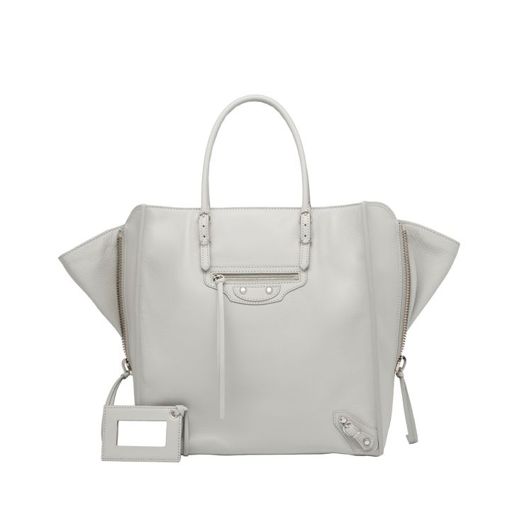 Balenciaga Tote Women Gris Gravier - Discover the latest collection and buy online Women on the Official Online Store.