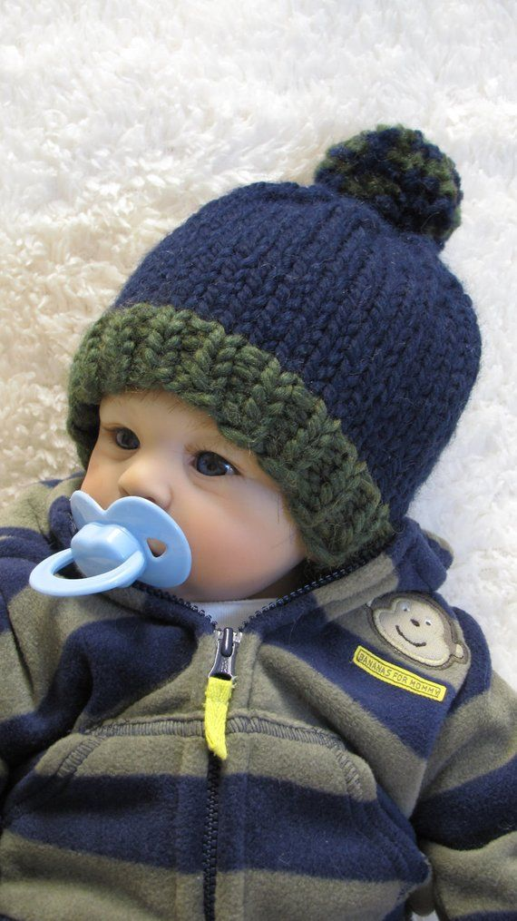 Baby & Toddler Clothing Spirited Baby Hat And Mittens