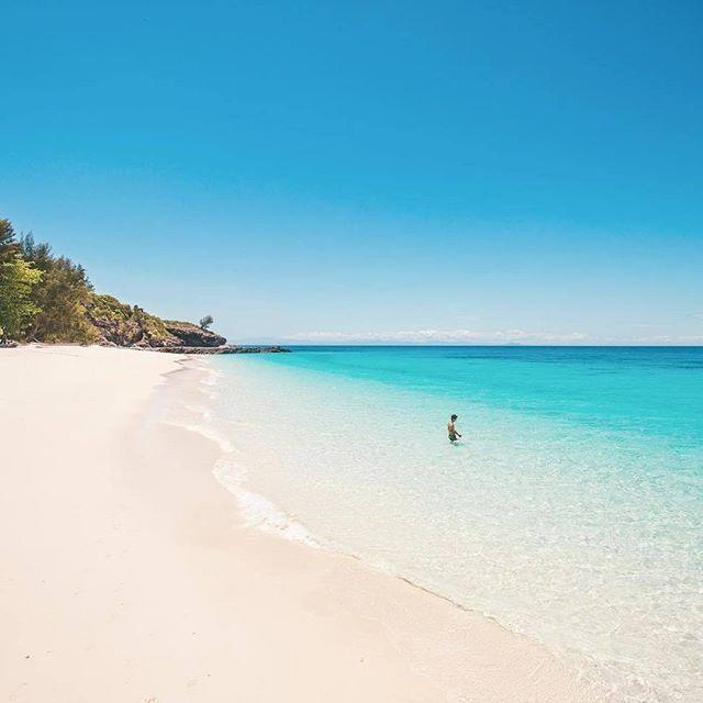 Explore the #paradise... #VarietyCruises #Madagascar Photo credits: @wondrworld