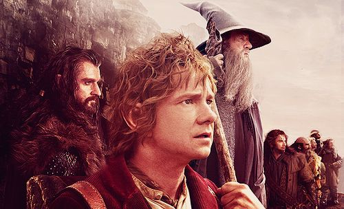 Bilbo and Company