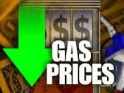 Many people across the United States have been enjoying the recent free-fall in the price of gas for their cars