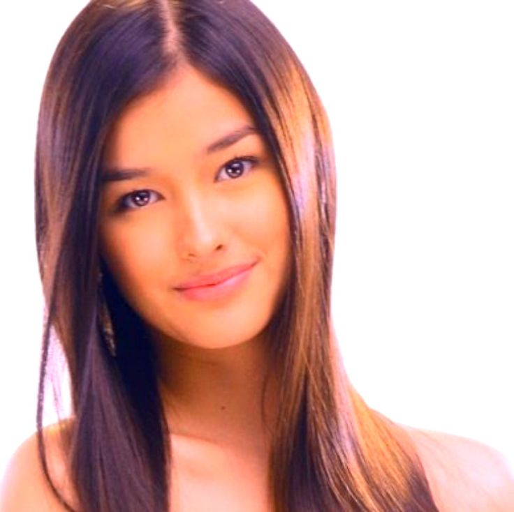 Liza Soberano Star Magic Filipino Girl Teen 2013