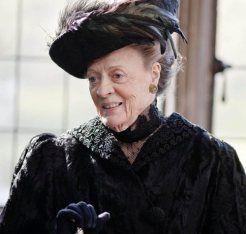 La comtesse douairière