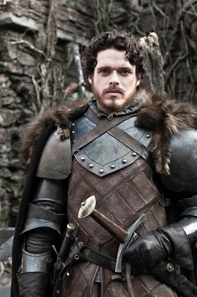 Richard Madden - Game of Thrones