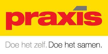 Praxis is opgericht in 1978 en met 139 bouwmarkten inmiddels uitgegroeid tot een van de grootste bouwmarkten in de branche. Ook de producten van Vitility hangen in vele Praxis winkels.