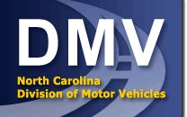 NC DMV | North Carolina Division of Motor Vehicles