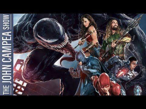 Venom Passes Justice League Box Office Total - The John