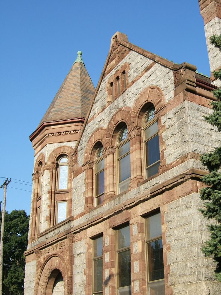 Gpo Congratulates New York'S Middletown Thrall Library As They