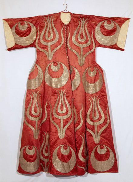 Turkish Cloak. @designerwallace