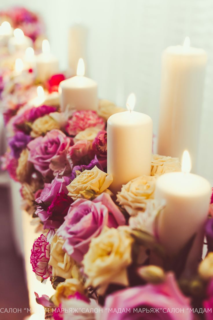 Романтика в каждой детали!  Идеи для вдохновения здесь http://vk.com/public43284539