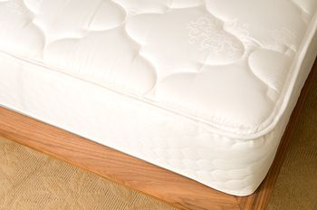 How to Clean a Mattress Stain - Cleaning Mattress Stains