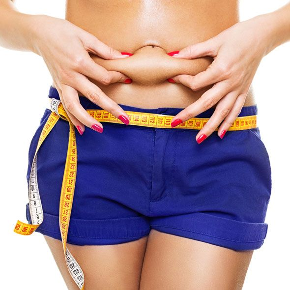 apa sassy pentru abdomen plat: scapi de burta