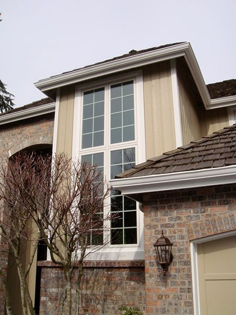 Top Reasons to Replace Your Home's Windows - If you are thinking about improving your home to upgrade your living experience or you are about to list your home for sale, the windows are an often-neglected feature of the home that can make a big difference. Consult with home window replacement companies in Bellevue to increase your home's aesthetic appeal and energy efficiency.