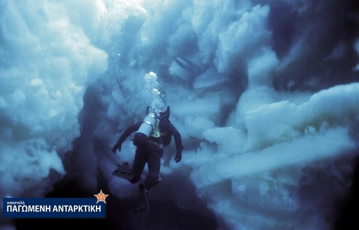 «Αποστολή: Παγωμένη Ανταρκτική»  http://antarctica.hellenic-cosmos.gr/