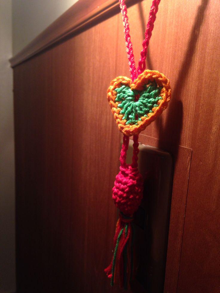 Mi nuevo amuleto