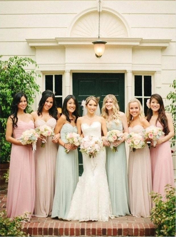 Bridesmaid Dresses Simply Dazzling Dress Design Number 3595204918 One Eye Popping Take On Dress Styles And Suggest In 2020 Brautjungfern Brautjungfern Kleider Braut