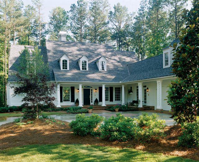 Best 20+ Cottage house designs ideas on Pinterest | Dream houses ...