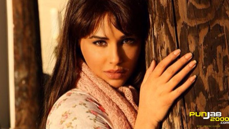 Mandy Takhar – The Queen of Punjabi cinema