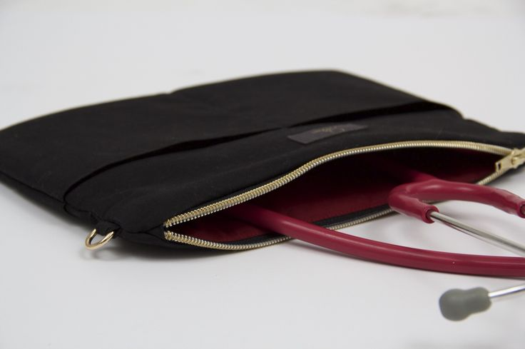 VIDA Leather Statement Clutch - BeyondToday by VIDA