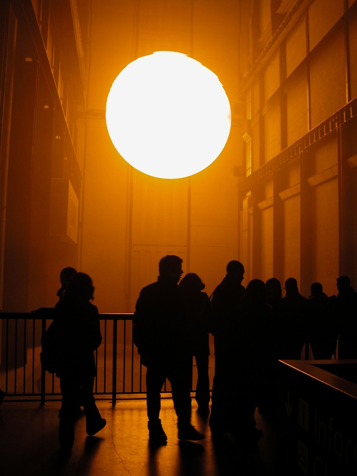 Tate Modern, London One of the memorable art experiences! http://citycentreretreat.com/london.html