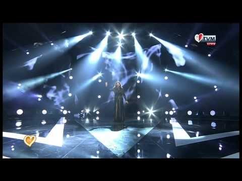 Malta: Amber - Warrior