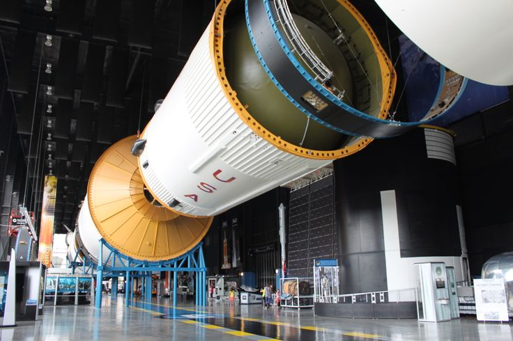 """The US Space and Rocket Center in Huntsville, Alabama is where the city's """"Rocket City"""" nickname stems from. It opened in 1970 and its exhibitions focus on the Apollo programs as well as the …"""